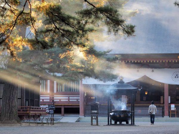 世界遺産 中尊寺・毛越寺をめぐる  平泉スタンダードコース